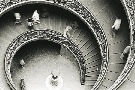 vaticano-stairs