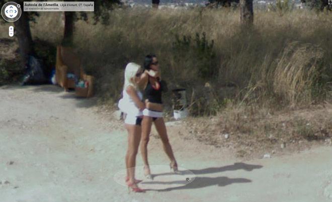 prostitutas esperando pilladas prostitutas